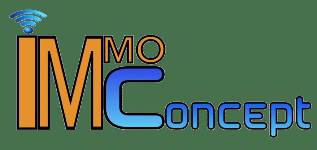 Immo Concept - domotique contrôle d'accès alarme vidéo protection portail