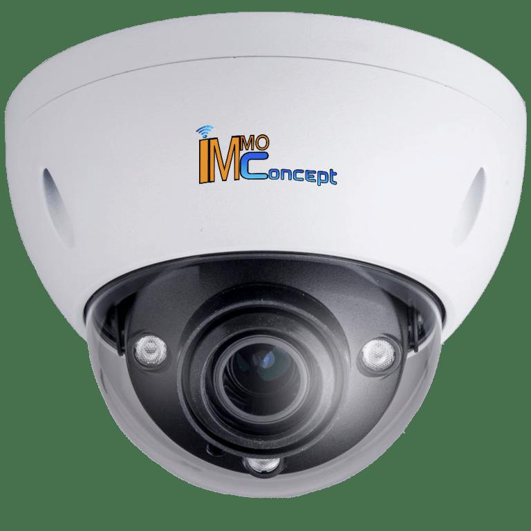 camera de vidéo protection